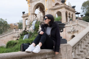 Exploring Barcelona with me: Day 5