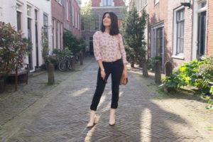 Exploring Leiden