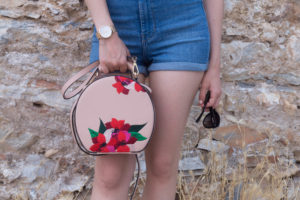 The embroidered bag you need in your life!