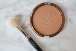 thecolourfulbouquet - Wet n Wild Ticket to Brazil bronzer